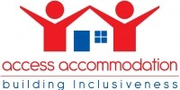 Access Accommodation Logo