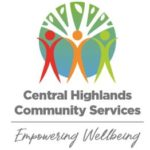 Central Highlands Community Services Logo